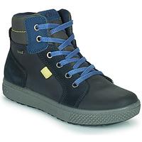Pantofi Băieți Cizme de zapadă Primigi 8392511 Albastru