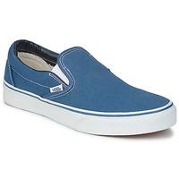 Pantofi Pantofi Slip on Vans CLASSIC SLIP ON Navy