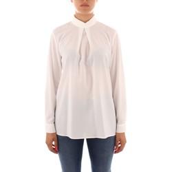 Îmbracaminte Femei Cămăși și Bluze Emme Marella CAMPER WHITE
