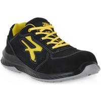 Pantofi Bărbați Multisport U Power VORTIX ESD S1P SRC Nero