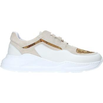 Pantofi Bărbați Pantofi sport Casual Alviero Martini P060 578I Alb