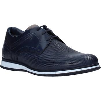 Pantofi Femei Pantofi Derby Valleverde 46852 Albastru