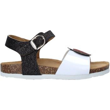 Pantofi Copii Sandale  Bionatura 22PUPA Negru