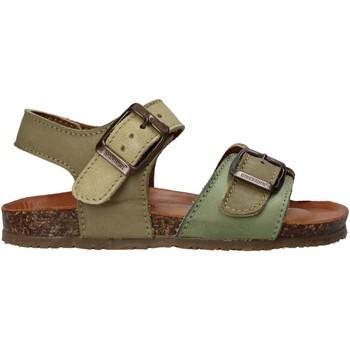 Pantofi Copii Sandale  Bionatura LUCA Verde