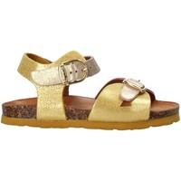 Pantofi Fete Sandale  Bionatura 22B 1005 Galben