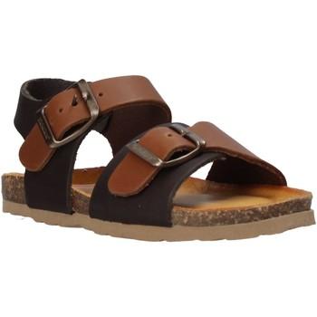 Pantofi Fete Sandale  Bionatura 22B 1002 Maro