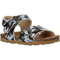 Pantofi Copii Sandale  Bionatura 22B 1002 Gri