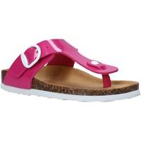 Pantofi Copii  Flip-Flops Bionatura 22B 1010 Roz