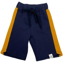 Îmbracaminte Copii Pantaloni scurti și Bermuda Naturino 6001022 01 Albastru