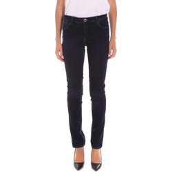 Îmbracaminte Femei Jeans slim Trussardi 56J00000-1T005088 Albastru