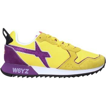 Pantofi Femei Pantofi sport Casual W6yz 2013563 01 Galben