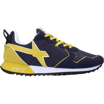 Pantofi Bărbați Pantofi sport Casual W6yz 2013560 01 Albastru