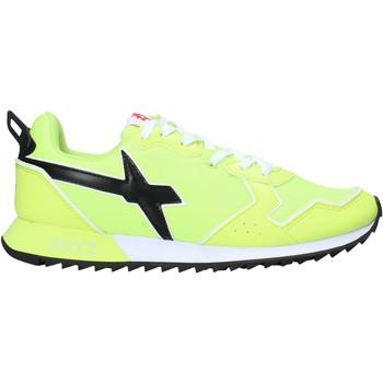 Pantofi Bărbați Pantofi sport Casual W6yz 2013560 04 Galben