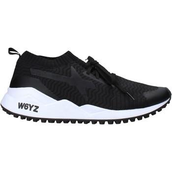 Pantofi Femei Pantofi sport Casual W6yz 2014538 01 Negru