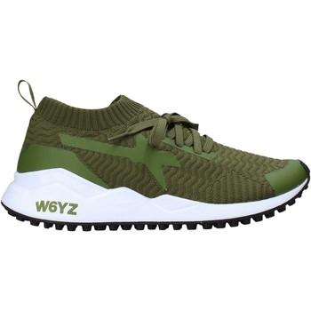 Pantofi Bărbați Pantofi sport Casual W6yz 2014538 01 Verde
