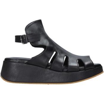 Pantofi Femei Sandale  Sshady L2403 Negru