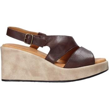 Pantofi Femei Sandale  Sshady L2502 Maro