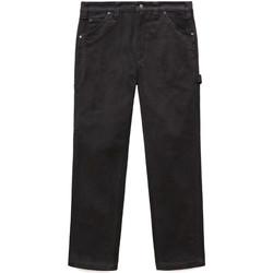 Îmbracaminte Femei Pantalon 5 buzunare Dickies DK0A4XJHBLK1 Gri
