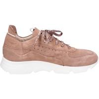 Pantofi Femei Pantofi sport Casual Moma BH812 Roz