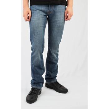 Îmbracaminte Bărbați Jeans drepti Lee Knox L7132170 blue