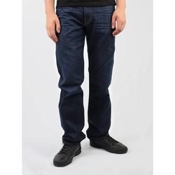 Îmbracaminte Bărbați Jeans drepti Lee Kent L745OEBH blue