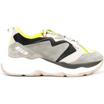 Pantofi Bărbați Pantofi sport Casual Msgm  Gri
