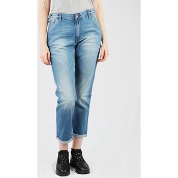 Îmbracaminte Femei Jeans slim Lee Logger L315DOET blue