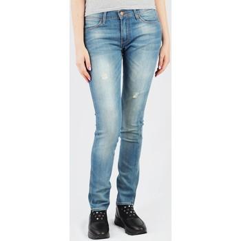 Îmbracaminte Femei Jeans slim Wrangler Corynn W25FJJ59B blue