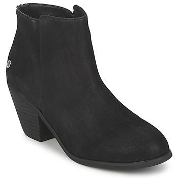Pantofi Femei Botine Blink MARA Negru