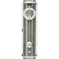 Ceasuri & Bijuterii Ceasuri Analogice Ams 2717, Mechanical, Transparent, Analogue, Modern Altă culoare