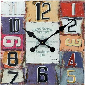 Casa Ceasuri Ams 9425, Quartz, Multicolour, Analogue, Modern Altă culoare