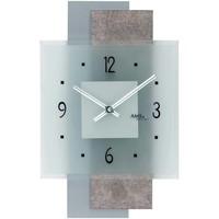Casa Ceasuri Ams 9443, Quartz, Transparent, Analogue, Modern Altă culoare