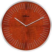 Casa Ceasuri Atlanta 4530/18, Quartz, Red, Analogue, Modern roșu