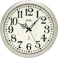 Casa Ceasuri Ams 5559, Quartz, Cream, Analogue, Classic Altă culoare