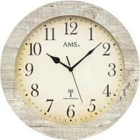 Casa Ceasuri Ams 5561, Quartz, Cream, Analogue, Classic Altă culoare