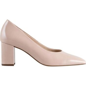 Pantofi Femei Pantofi cu toc Högl Rachel High Heels Cashmere Beige