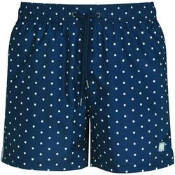 Îmbracaminte Bărbați Maiouri și Shorturi de baie Mey 60735 - 668 albastru