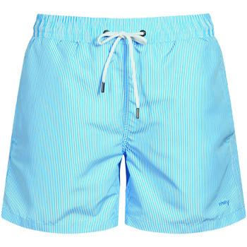 Îmbracaminte Bărbați Maiouri și Shorturi de baie Mey 45635 - 606 albastru