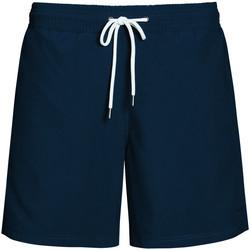 Îmbracaminte Bărbați Maiouri și Shorturi de baie Mey 45535 - 668 albastru