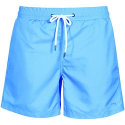 Îmbracaminte Bărbați Maiouri și Shorturi de baie Mey 45535 - 606 albastru
