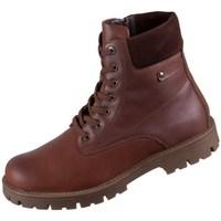 Pantofi Bărbați Ghete Josef Seibel Cheston 01 Cafenii