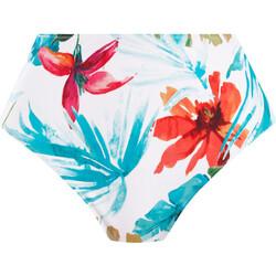 Îmbracaminte Femei Costume de baie separabile  Fantasie FS501278 AQE Alb