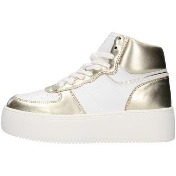 Pantofi Femei Pantofi sport stil gheata Windsor Smith WSPTHRIVE GOLD