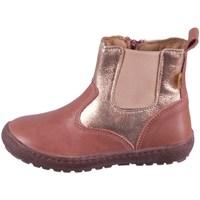 Pantofi Fete Botine Bisgaard Ebba Roz