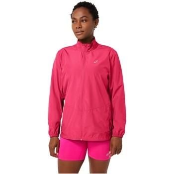 Îmbracaminte Femei Bluze îmbrăcăminte sport  Asics Core Jacket Rose