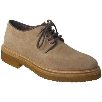 Pantofi Femei Pantofi Derby Calce  Beige
