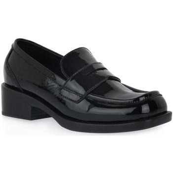 Pantofi Femei Mocasini Jeffrey Campbell BLA SORBONNE Nero