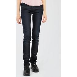 Îmbracaminte Femei Jeans slim Wrangler Molly W251QC12T navy