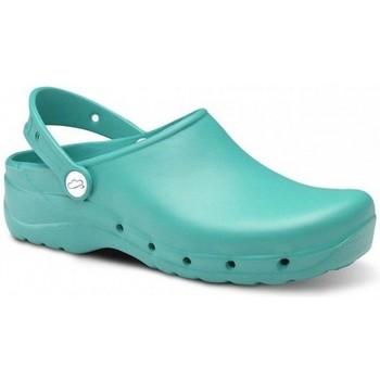 Pantofi Bărbați Pantofi sport de apă Feliz Caminar ZUECOS SANITARIOS UNISEX FLOTANTES verde