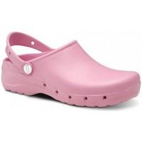 Pantofi Bărbați Pantofi sport de apă Feliz Caminar ZUECOS SANITARIOS UNISEX FLOTANTES roz